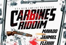 Carbines Riddim