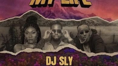 DJ Sly Ft Wendy Shay x Eddy Kenzo My Life
