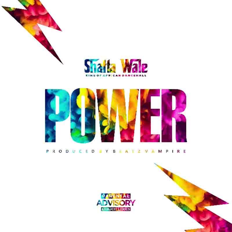 Shatta Wale Dealer Power