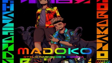 Stilo Magolide - Madoko Ft Kwesta