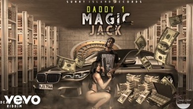 Daddy1 Magic Jack