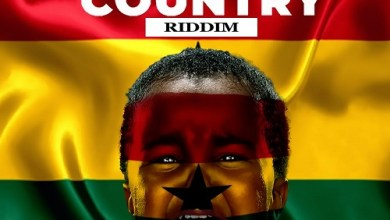 Fix The Country Riddim