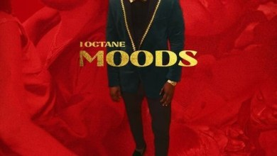 I-Octane Moods Album