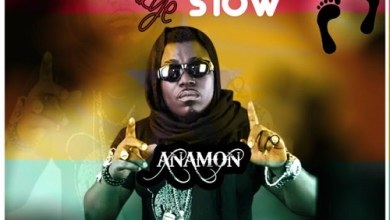 Anamon Chairman Akye Slow