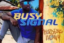 Busy Signal Burdens Heavy