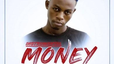 Kweku Flick Money Instrumental