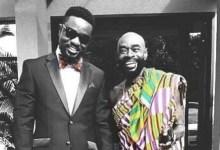 Pat Thomas Ft Sarkodie Mewo Akoma