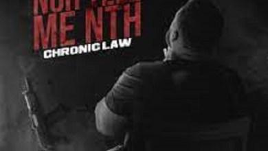 Chronic Law - Nuh Tell Me Nuttn