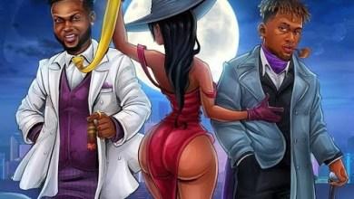 Dr Dolor ft Buju Baba Nla