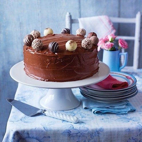 Best Birthday Cake Recipes 2021