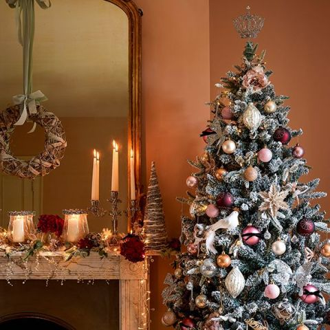 enchanted forest christmas tree christmas tree decorating ideas how to decorate your - Enchanted Forest Christmas Trees
