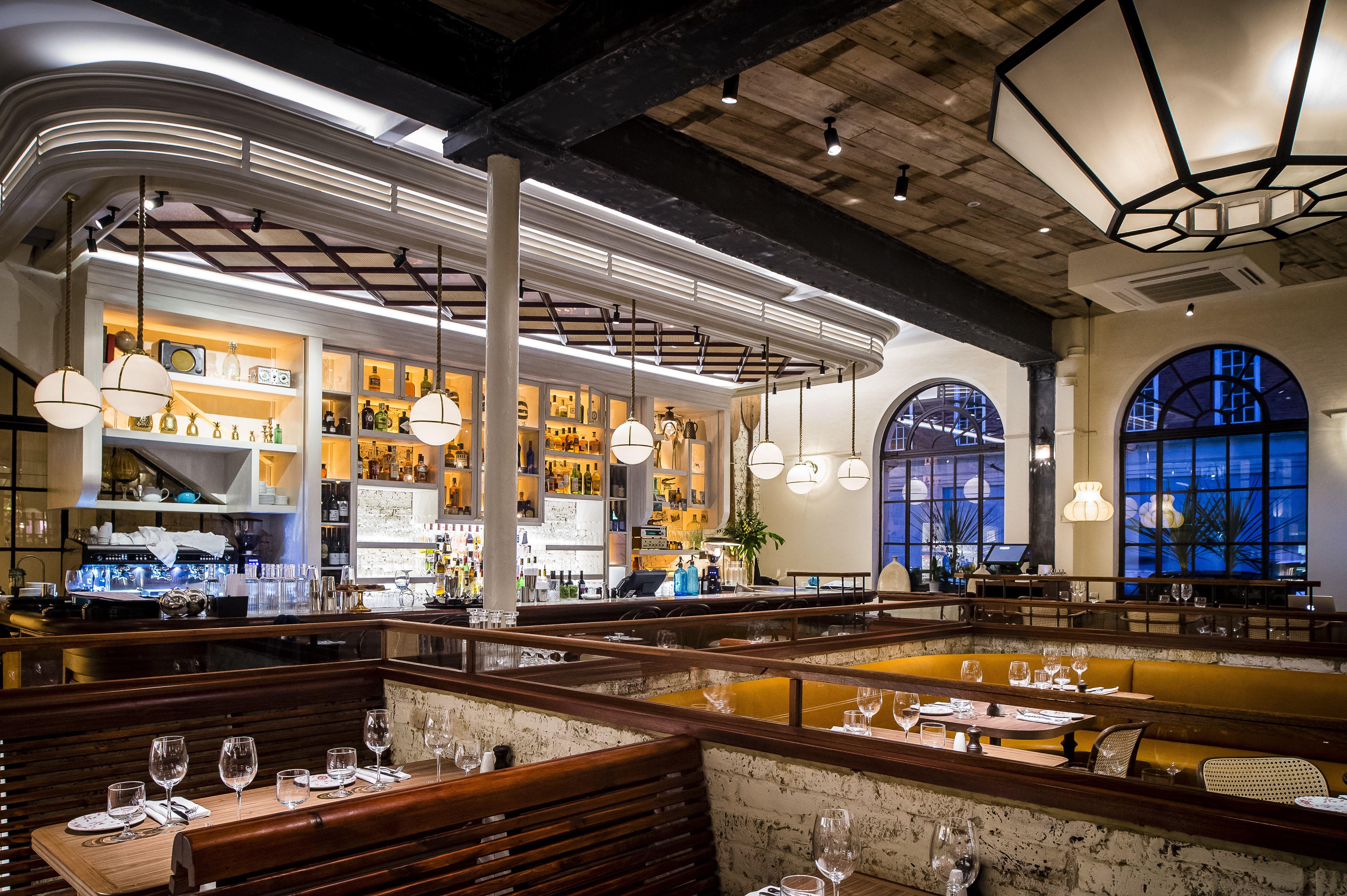 Best Restaurants For Birthday Dinners In London Best Restaurants For Groups