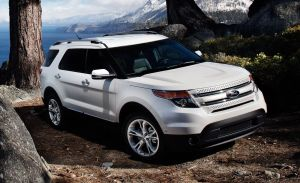 2012 Ford Explorer EcoBoost | Review | Car and Driver