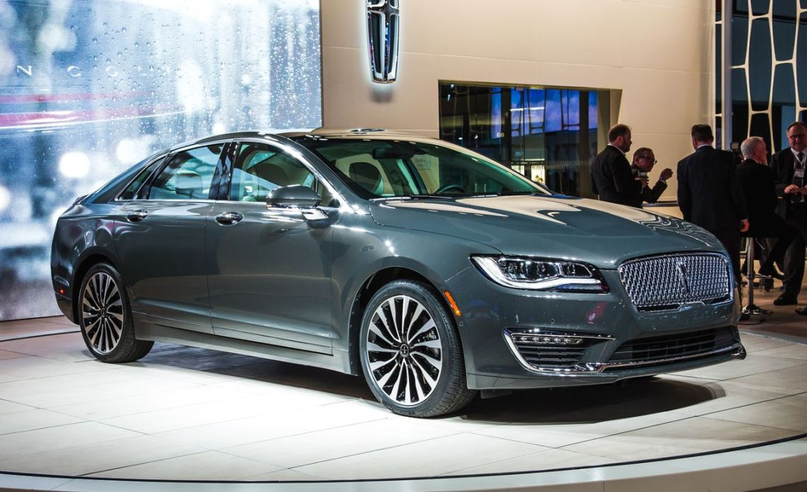 2019 lincoln mkz reviews | lincoln mkz price, photos, and specs