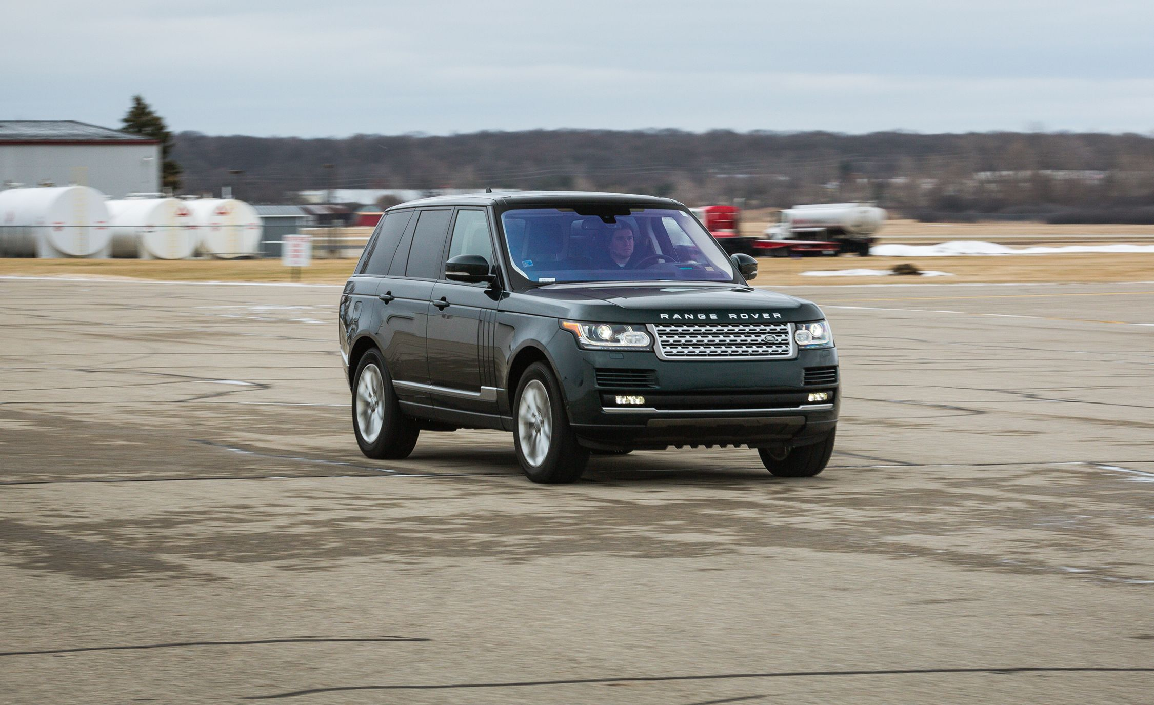 2016 Range Rover Diesel Long Term Test Review