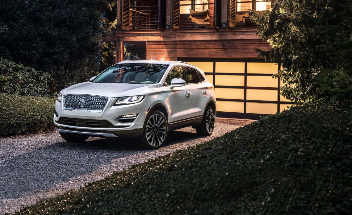 2016 lincoln mkc driven | review | car and driver