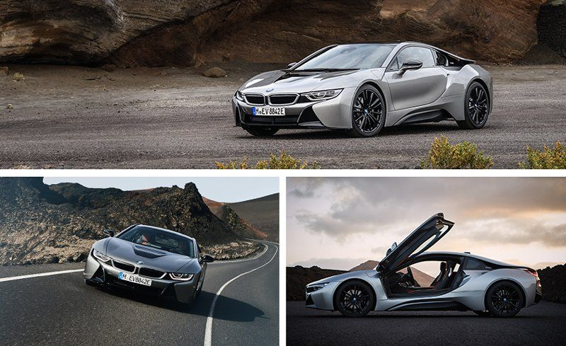2019 bmw i8 roadster photos and info | news | car and driver