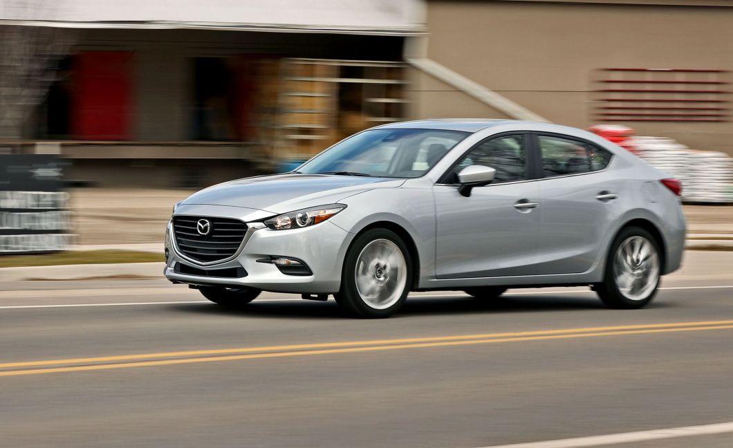 Mazda Car Models 2000 | Wordcars co