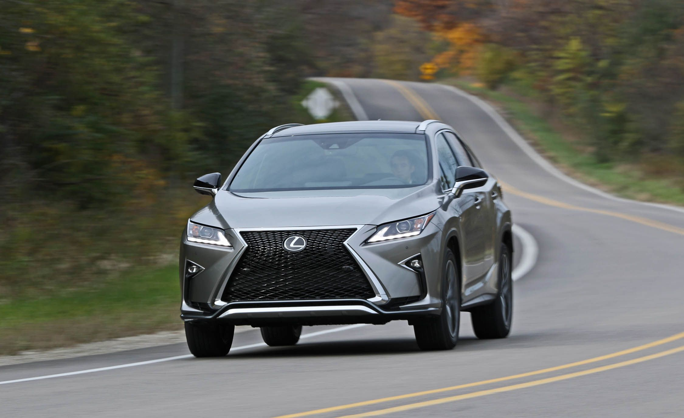 2017 Lexus RX In Depth Model Review