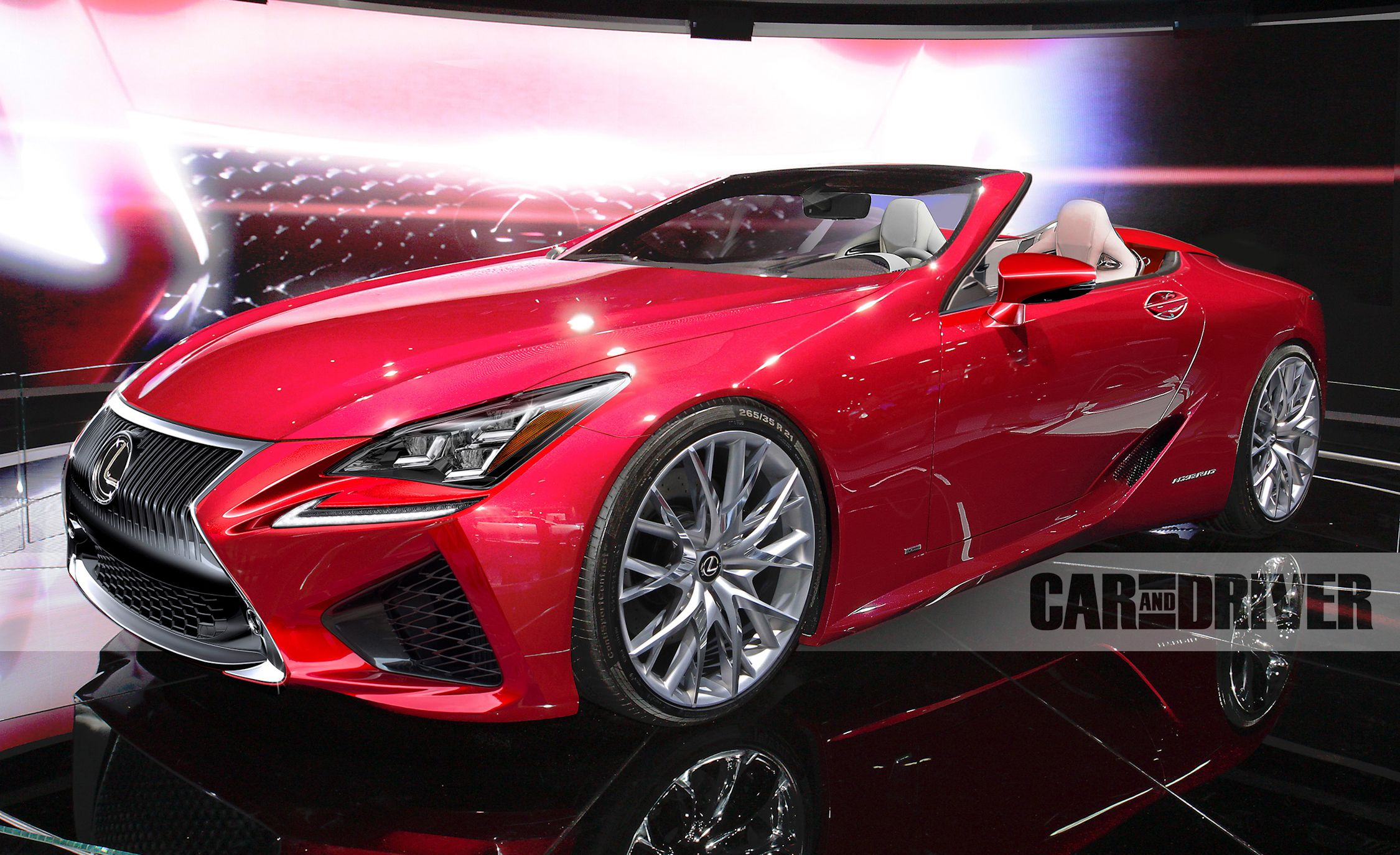 2017 Lexus SC 25 Cars Worth Waiting For – Feature – Car and Driver