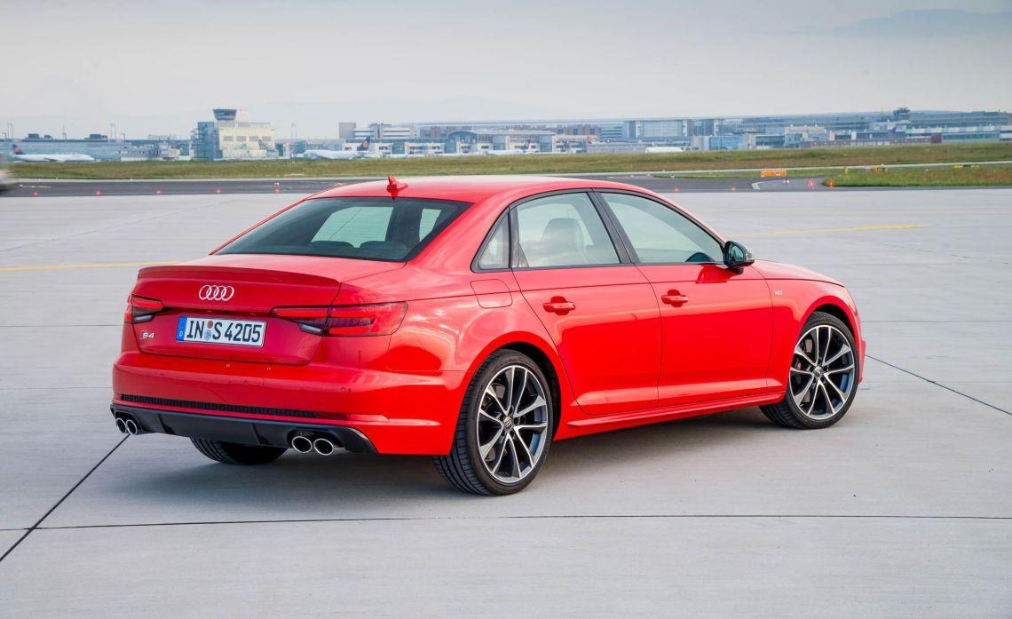 2018 Audi S4 Price Car Models 2018 2019