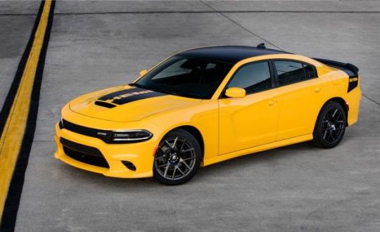 2017 Dodge Charger Daytona Unveiled In Detroit     News     Car and Driver View 8 Photos 2017 Dodge Charger Daytona PLACEMENT