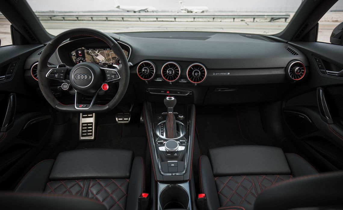 audi tt rs reviews | audi tt rs price, photos, and specs | car and