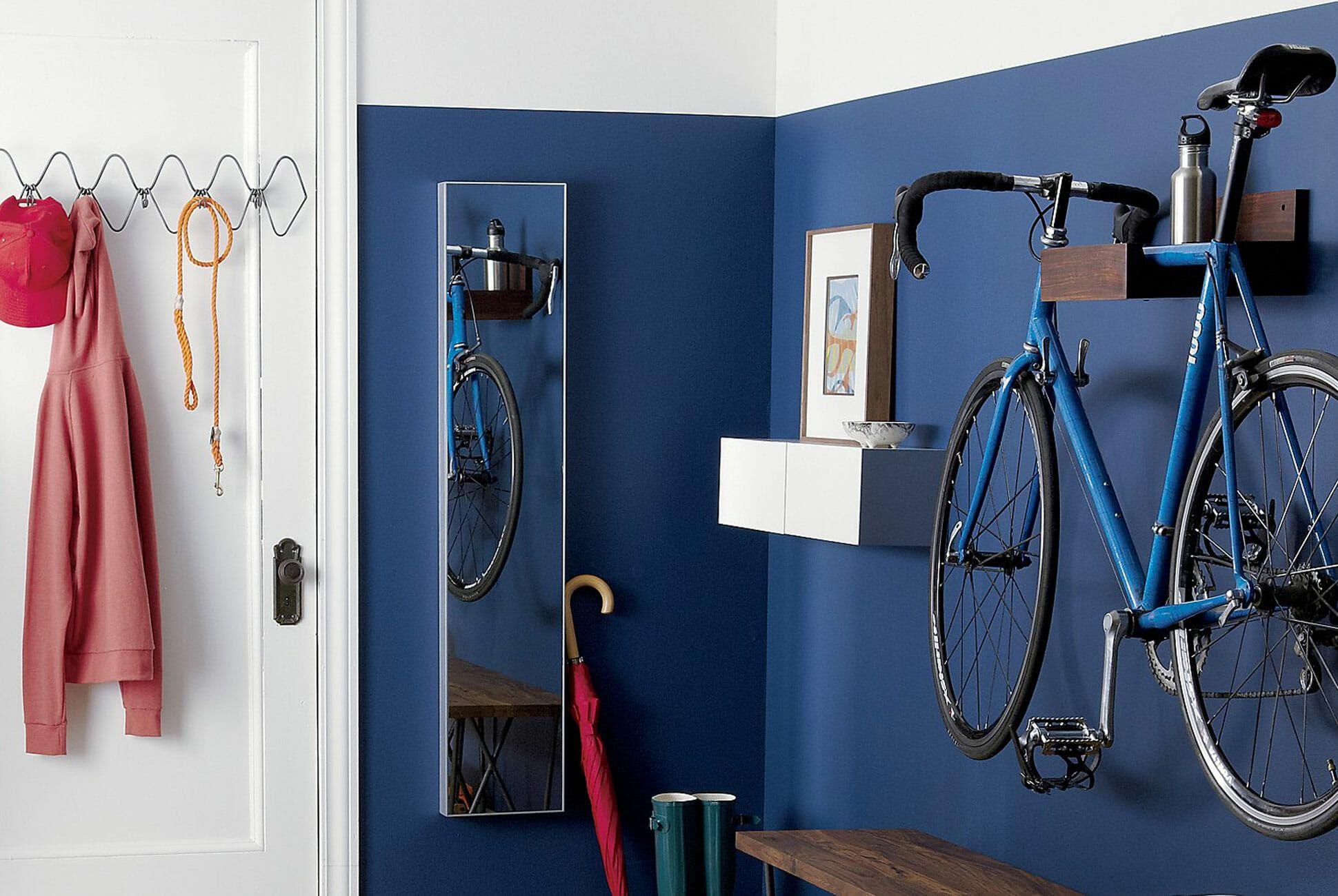 ceiling bike rack for apartment online