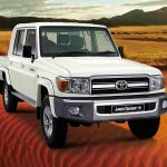 You Can Still Buy A Brand New Classic Toyota Land Cruiser