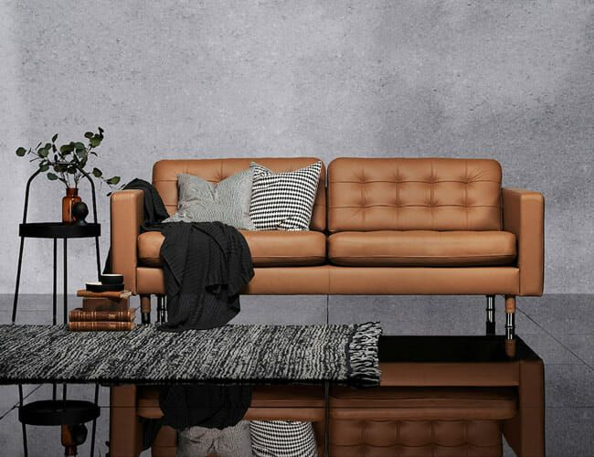 the 16 best leather sofas and couches you can buy in 2020