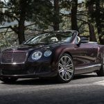 2013 Bentley Continental Gt Speed Convertible Review Notes