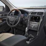 2017 Ford Explorer Platinum Review Big Plush And Surprisingly Quick