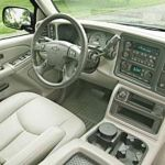 2005 Chevrolet Silverado Ls 1500 Hybrid Not A Bad Idea At All An Earth Friendly Option For Drywallers