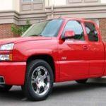 2005 Chevrolet Silverado Ss Chevy S 2wd Silverado Ss Lights Em Up