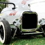 Escape Roads 1929 Ford Model A Speedster This Model A Passes Go