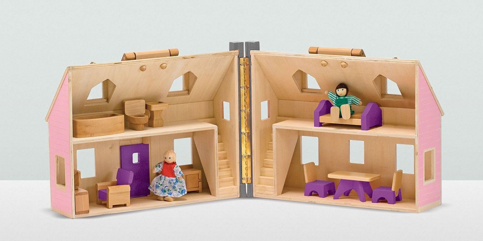 Dollhouse Kitchen Appliances