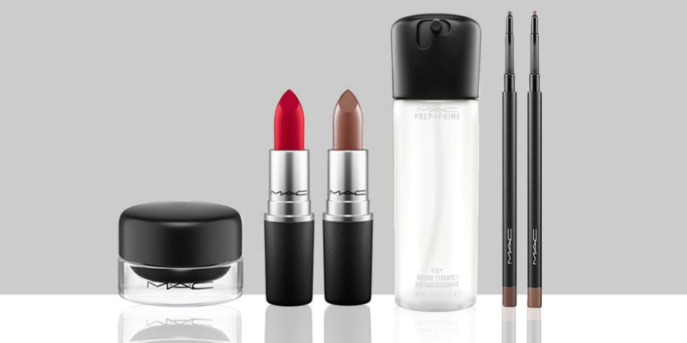 11 Best MAC Makeup Products 2018 MAC Cosmetics Lipstick