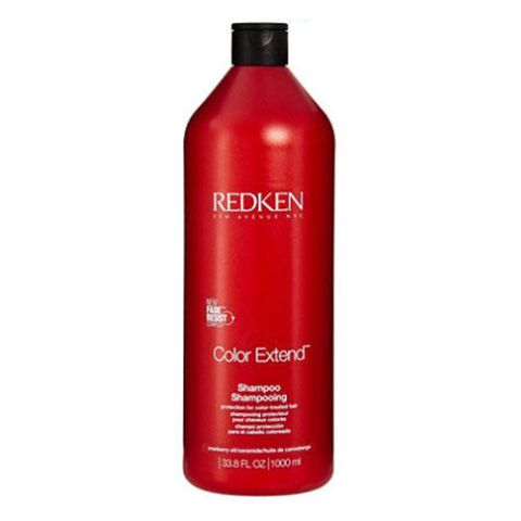 10 Best Shampoos For Colored Hair 2018 Dye Preserving
