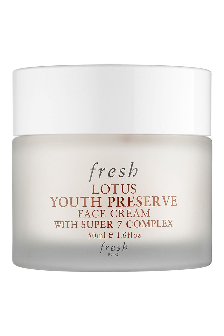 Cream Preserve Youth Fresh Review