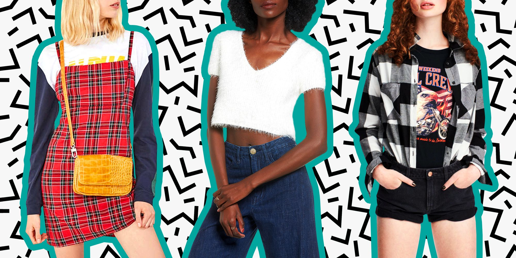 90 s Fashion Trends We Still Love in 2018   35 Best Fashion Trends     90 s Fashion Trends We Still Love in 2018   35 Best Fashion Trends from the  90 s