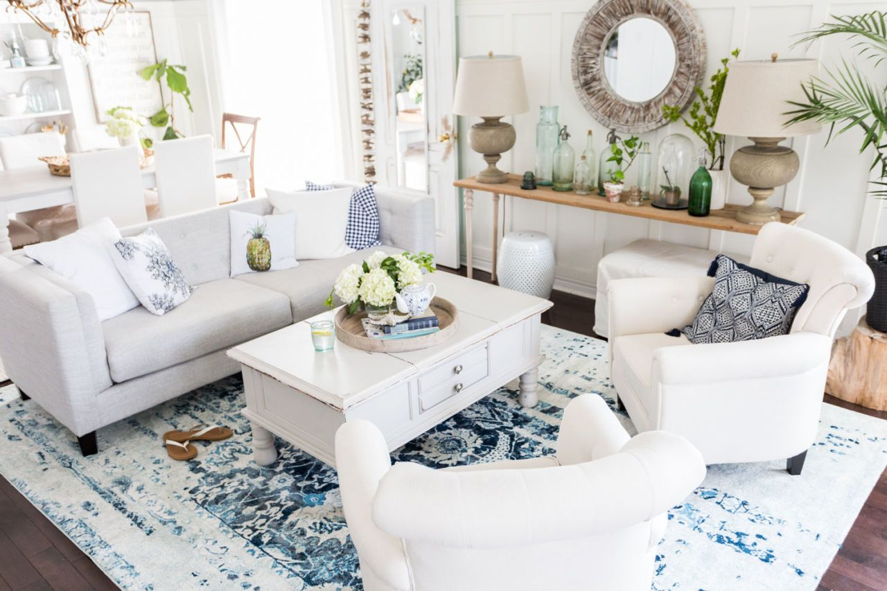 6 Unique Home Decor Ideas For This Summer My Story Online
