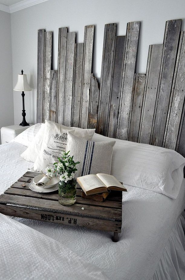 22 DIY Reclaimed Wood Projects Crafts With Repurposed