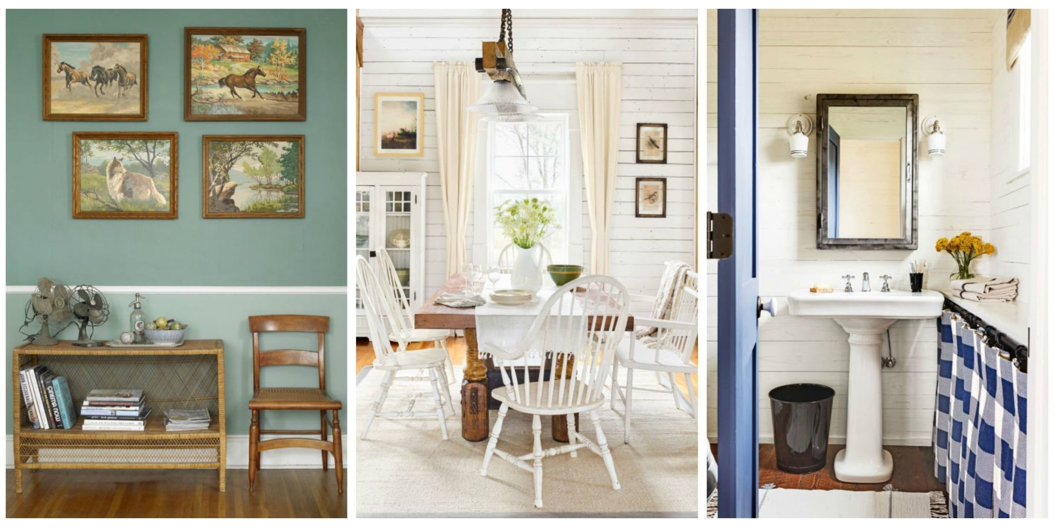 30+ Inexpensive Decorating Ideas