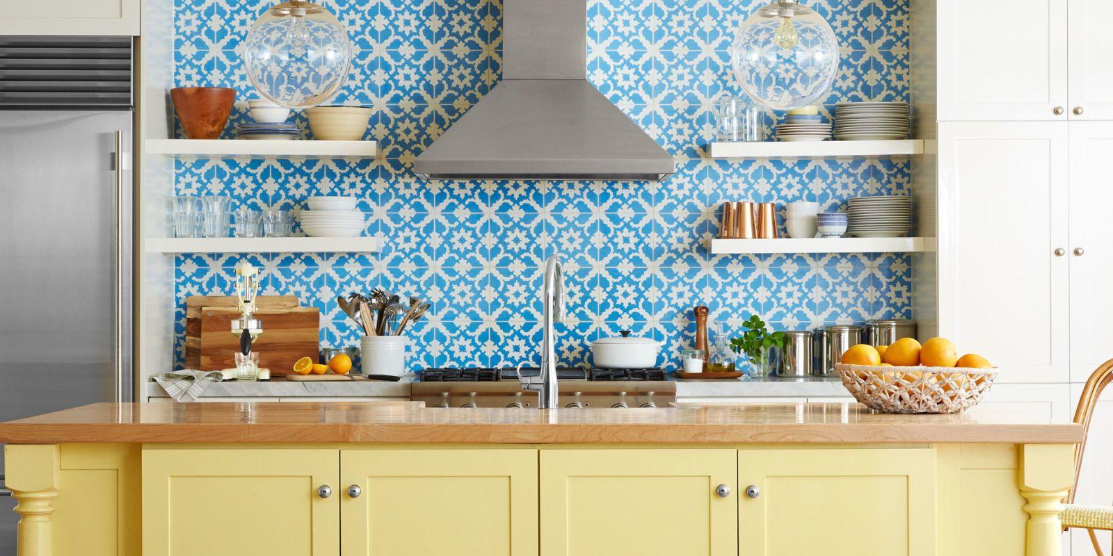 inspiring kitchen backsplash ideas