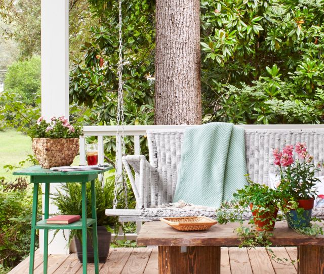 Best Patio Designs For  Ideas For Front Porch And Patio Decorating