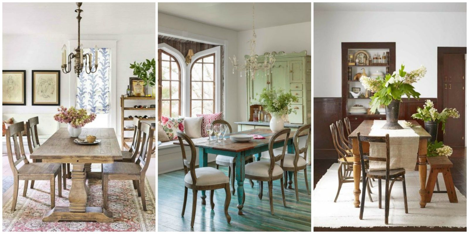 People Can T Decide Whether Rugs Belong In The Dining Room Or Not