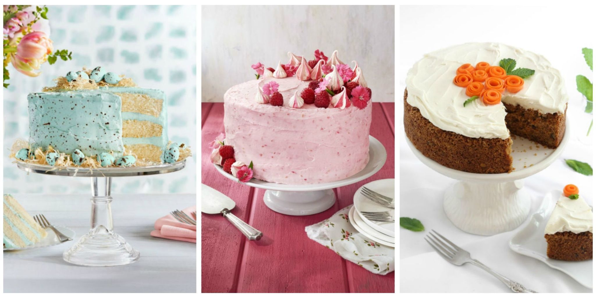 15 Beautiful Cake Decorating Ideas   How to Decorate a Pretty Cake Turn a basic cake into a treat worthy of a celebration with some  buttercream frosting and a few creative details  Plus  try our best cake  recipes ever