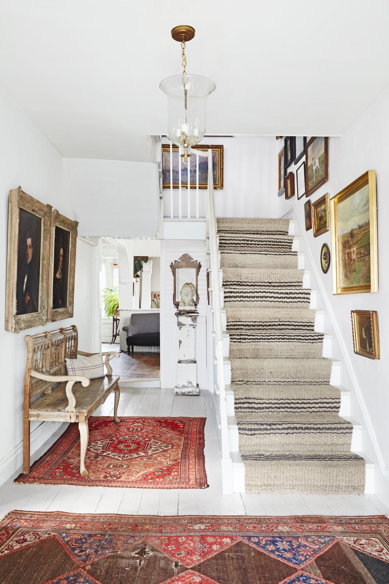 55 Best Staircase Ideas Top Ways To Decorate A Stairway | First Floor Steps Design | Small House | Different Type House | Indoor | In House Construction | Entrance Step