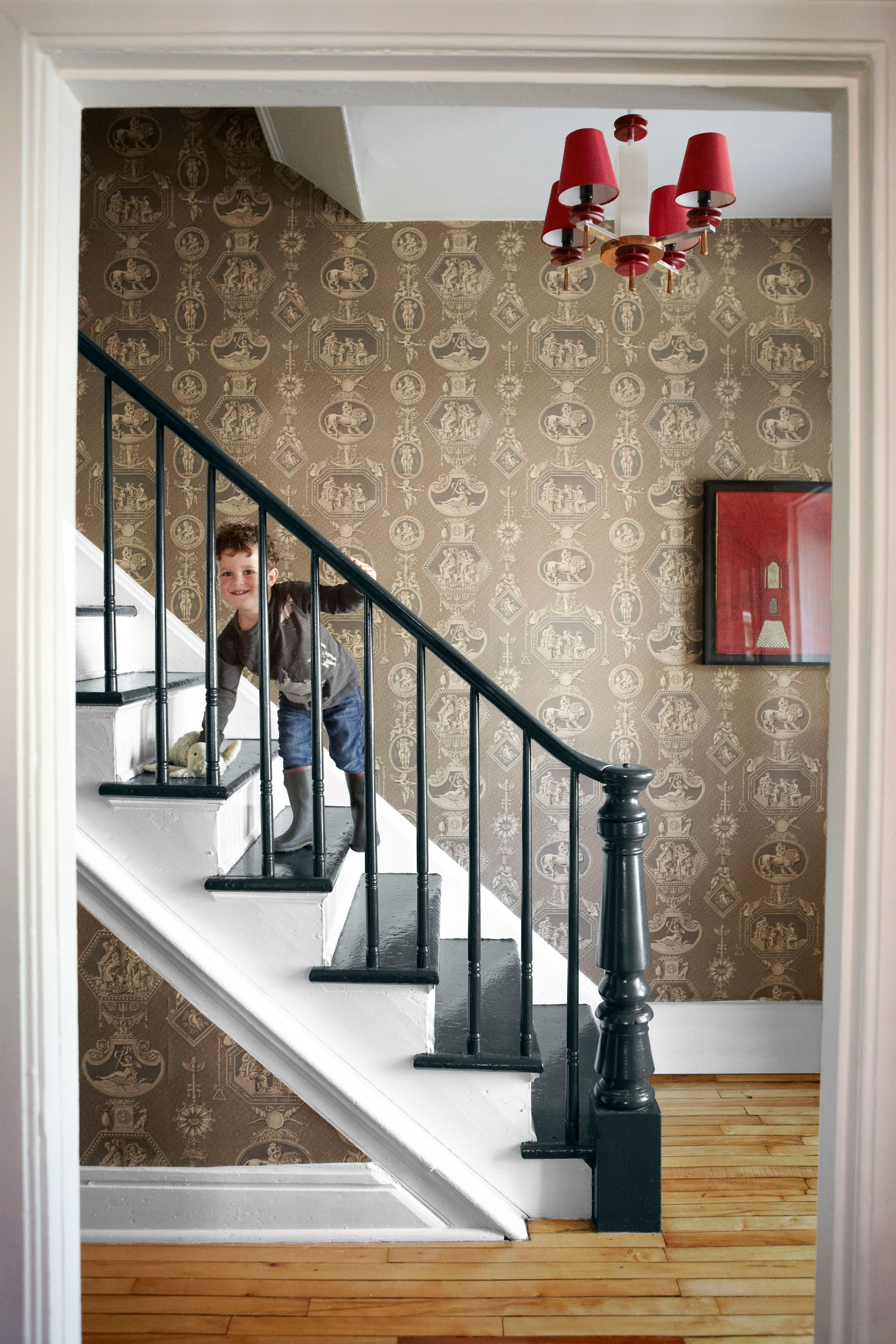 55 Best Staircase Ideas Top Ways To Decorate A Stairway | Wall Painting Designs For Staircase | Side Wall | Upstairs | Art Staircase | Boy | Creative