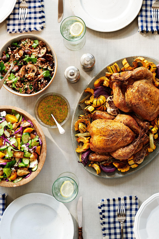 Easy Dinner Ideas Family